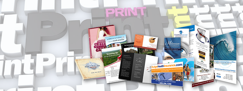Black or Full Color Printing